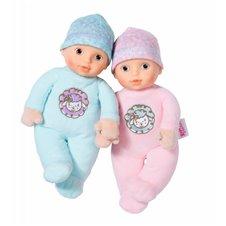 Maža lėlytė Baby Annabell 22 cm Rožinė