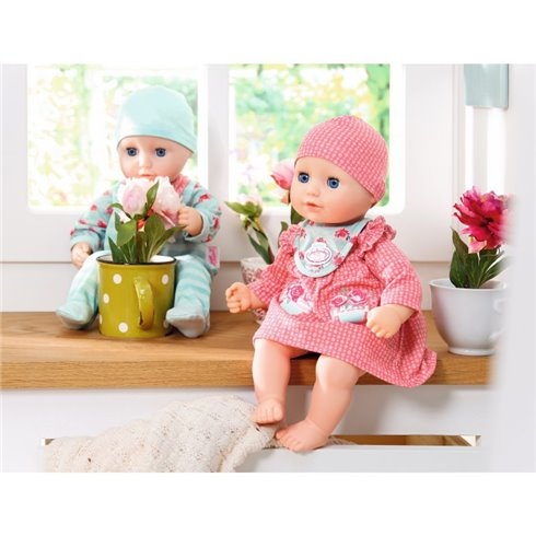 Baby Annabell Wygodne Ubranko 36 cm Zielone