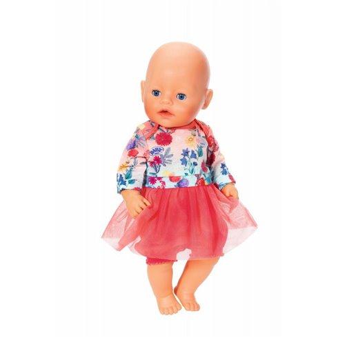Suknelė lėlytei Baby Born Trend Baby