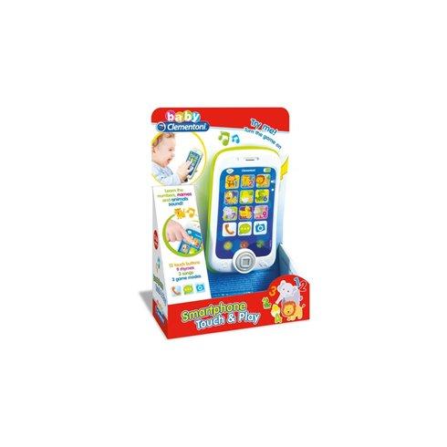 Vaikiškas išmanusis telefonas Clementoni