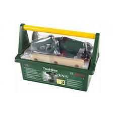 Vaikiška įrankių dėžė  BOSCH KLEIN