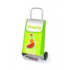 Vaikiškas pirkinių vežimėlis Smoby
