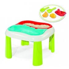 Smėlio-vandens stalas SMOBY 2in1