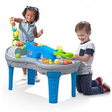 Žaidimų stalas STEP2