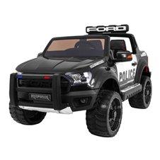 Elektromobilis RMZ Ford Ranger Raptor Policija