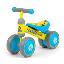 Paspiriamasis dviratukas M&M Micro Giraffe