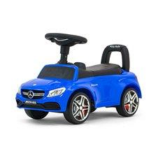 Paspiriamoji mašinėlė M&M MERCEDES C63 S Coupe Blue