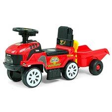 Paspiriamoji mašinėlė M&M Rolly Plus Red