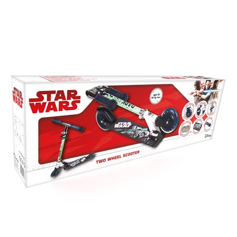 Paspirtukas Disney Star Wars Stormtrooper