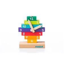 Medinis žaidimas Cubika Laikrodžiai
