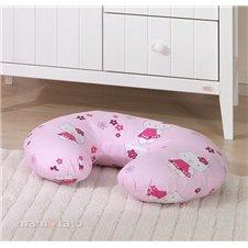 Maitinimo pagalvė MAMO-TATO ROGAL Rožiniai kačiukai