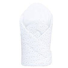 Vokelis MAMO-TATO minkštas Mini žvaigždės pilkos balta