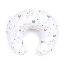 Maitinimo pagalvė MAMO-TATO ROGAL Širdelės