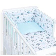 Apsauga lovytei MAMO-TATO Starmix turkio / turkio