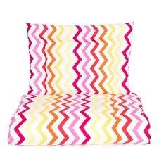 Antklodė ir pagalvė MAMO-TATO antialerginė medvilnės užvalkalas spalvota 100x135