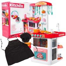 Vaikiška virtuvėlė Aneks rožinė