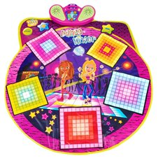 Šokių kilimėlis Dance Mixer
