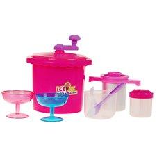 Ledų gaminimo aparatas (661-151)