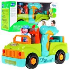 Žaislinis automobilis RMZ Mažasis meistras