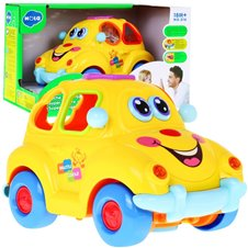 Rūšiuoklis-automobilis RMZ Happy