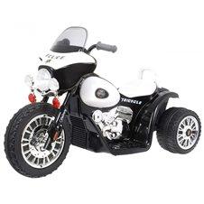 Elektrinis motociklas RMZ Chopper juodas