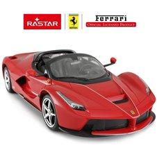 Valdomas automobilis RASTAR Ferrari SF90 1:14