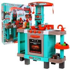 Virtuvė RMZ Little Chef Mėlyna