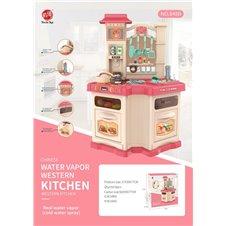 Virtuvėlė RMZ Mega Interaktyvi