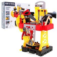 Mini dirbtuvė su įrankiais  (ZWA.T108-1)