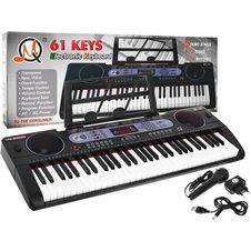 Keyboard MQ-602UFB