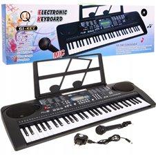 Keyboard MQ-6159UFB