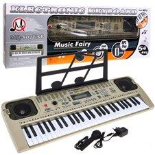 Keyboard MQ-807USB