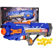Pusiau automatinis pistoletas RMZ Blaze Storm Mėlynas