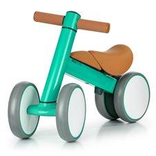 Rowerek biegowy mini rower chodzik jeździk Ride Green