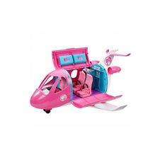 Žaislinis Barbie Lėktuvas GDG76 WB1