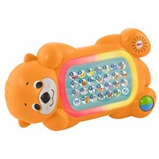 Interaktyvi ūdra Fisher Price Linkimals GKC32