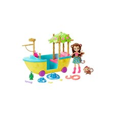 Lėlė Mattel Enchantimals GFN58 WB2