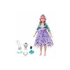 Lėlė Barbie Princesė Daisy GML77 WB6