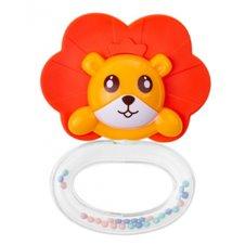 Barškutis Akuku Lion B1550