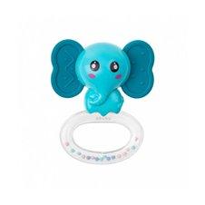 Barškutis Akuku Elephant B1561