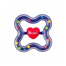 Barškutis Akuku Heart B1574