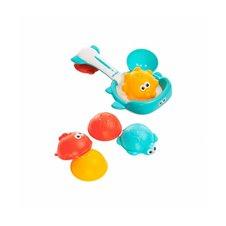Vonios žaislai Akuku B1567
