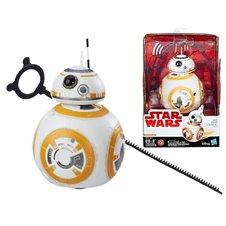 Robotas BB-8 Star Wars Hasbro ZA3017
