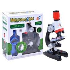Mikroskopas su priedais ES0016
