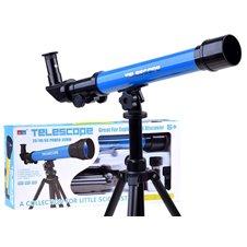 Teleskopas Luneta  20 40 60 x ES0014