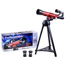 Didelis teleskopas Luneta zoom 20 30 40x ES0018