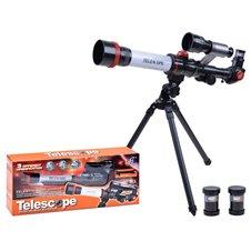 Teleskopas Luneta 20 30 40 x  ES0020