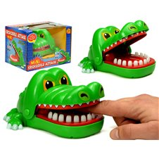 Žaidimas Krokodilo dantys Jokomi