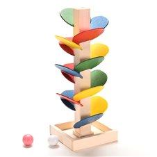 Medinis edukacinis Eko žaislas Medis