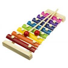 Medinis muzikinis ksilofonas
